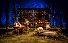 Lookinglass Theatre