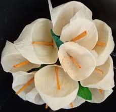 Resultado de imagen para flores de hoja de maiz