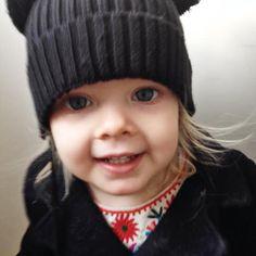 Dottie turns two!