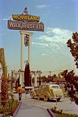Movieland Wax Museum | by F R Childers Photography