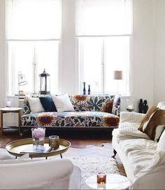 Design Classics: Josef Frank Patterns | Apartment Therapy