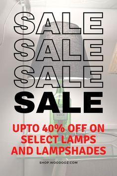 Woodooz Home Decor is doing a supersale on their products on their website until of May. They bring to some beautiful lamps and shades at affordable price. Click and check out the sale. Lamp Design, Lighting Design, Lampshades, Vintage Decor, The Selection, House Design, Lights, Website, Architecture