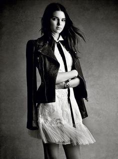 Kendall Jenner – Vogue