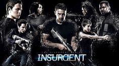 As trailers Insurgent out , I could not help but wonder if all that afraid of the original may well manifest in this sequel . Fortunately , like its predecessor , not boring and holds the interest..