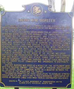 Trapped : The 1909 Cherry Mine Disaster by Karen Tintori