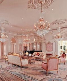 dream rooms for adults . dream rooms for women . dream rooms for couples . dream rooms for adults bedrooms . dream rooms for girls teenagers Dream Rooms, Dream Bedroom, Rich Girl Bedroom, Royal Bedroom, My New Room, My Room, Deco Baroque, Baroque Decor, Cute Room Decor