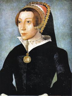 AN UNKNOWN PORTRAIT OF KATHERINE PARR RECENTLY IDENTIFIED BY ALISON WEIR