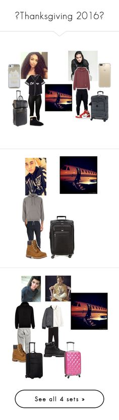 """""""🦃Thanksgiving 2016🦃"""" by gamergirl247 ❤ liked on Polyvore featuring beauty, Justin Bieber, adidas, UNCONDITIONAL, MANGO MAN, MICHAEL Michael Kors, NIKE, STELLA McCARTNEY, Kipling and Speck"""