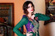 Jannat Nazir Art Wear Collection 2013 For Women