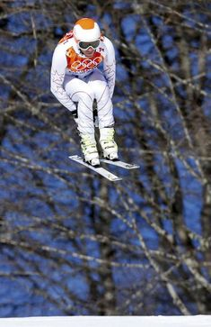 2014 winter olympics men's downhill | for the men's alpine skiing downhill race during the 2014 Sochi Winter ...