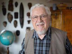 Erst kam der Jazz, dann Mimi und die Mausefalle: Bill Ramsey wird 85.