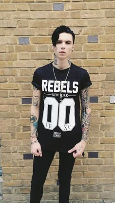 Andy Biersack | Black Veil Brides