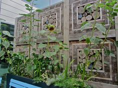 Bee Hotel @ Lend Lease | Flickr - Photo Sharing!
