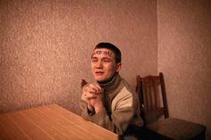 """© Donald Weber: """"Interrogations"""" (2012)"""