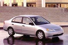 Honda civic 2001 2005 repair service manual banners pinterest 2002 honda civic genuin oem service and repair manual fandeluxe Image collections