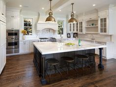 5 Hardy Clever Hacks: Long Kitchen Remodel Cabinets small kitchen remodel u-shape.Tiny Kitchen Remodel How To Build kitchen remodel products.U Shaped Kitchen Remodel With Island. Ivory Kitchen Cabinets, Kitchen Countertops, White Cabinets, Island Kitchen, Island Stools, Marble Countertops, Kitchen Sink, Island Bar, Bar Stools