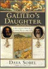 An amazing book based mostly on the letters written to Galileo by his daughter, Marina Gamba.  Only her letters to him survive.  But they create an insight into the life and work of one of the more brilliant minds to walk the planet.