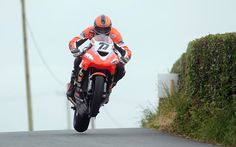Ryan does a spot of flying. Master of real road racing.