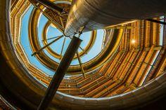 spiral pattern - Spiralen by Martin Gerken on 500px