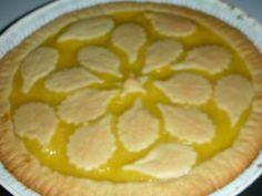 torta con crema al limone del LB TM31