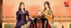 Mera Sultan Episode 321, 2 May 2014 Live HD By Geo Kahani