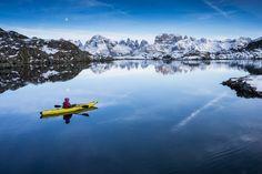 Dolomites © Ruggero Arena