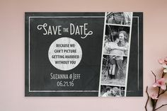 Delighted to be included in an offbeatbride.com article titled: Wedding invitation wording that won't make you barf!