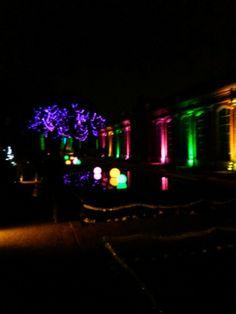 Garden Glow Missouri Botanical Garden Meet Me In St Louis Pinterest Gardens Glow And