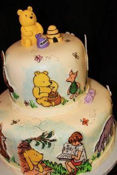 More Awsome Cakes