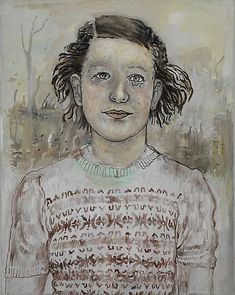 Hannah van BART (Dutch: 1963) - She left and the land was old, 2013