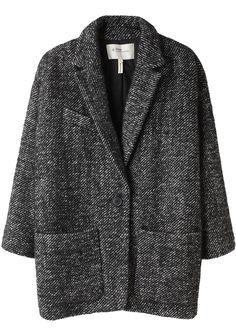 etoile isabel marant. xavier coat