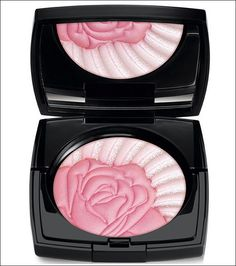 Blush Lancome spring summer collection
