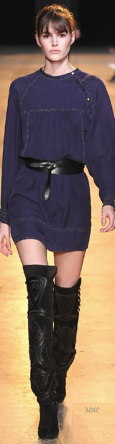 Fall 2015 Ready-to-Wear Isabel Marant