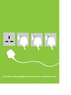 saving energy poster - Google Search