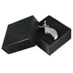 REZEX Punk 3D Eagle Head Necklace Stereo Titanium Steel at Banggood Necklace Sizes, Men Necklace, Pendant Necklace, Eagle Head, Sport Casual, Bracelets For Men, Pocket Watch, Watches For Men, Cufflinks