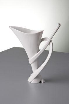 Lázeňský pohárek Imperial, Martin Přibík, spa cup, wells, health, zdroj: www.imperial-group.cz #design #czechdesign
