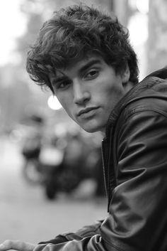 Marc Forné model