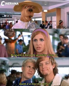 Series Movies, Movies And Tv Shows, Fred Scooby Doo, Dramas, Little Memes, Sarah Michelle Gellar, Film Books, Fun Comics, Mean Girls
