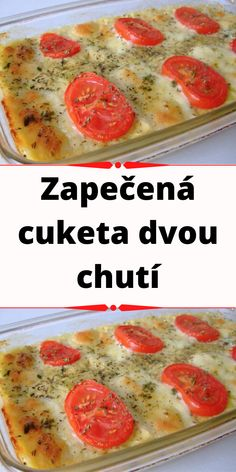Savoury Dishes, Mozzarella, A Table, Food And Drink, Cooking Recipes, Vegetarian, Chicken, Breakfast, Diet