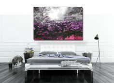 TRUNKSKY Mark Curto Contemporary Art - Abstract Modern Art - Original Modern Art - In Home
