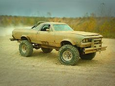 not i truck but still lifted and badass 4x4 Trucks, Cool Trucks, Chevy Trucks, Cool Cars, Chevy 4x4, Rat Rods, Vw Bus, Monster Car, Trophy Truck