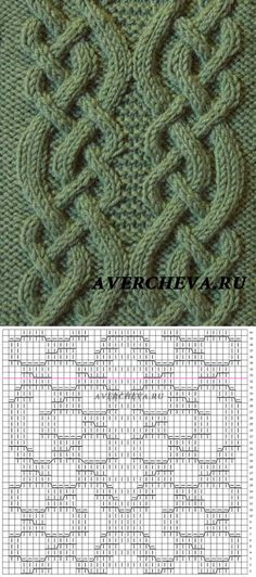 Pattern 822 | knitting pattern with needles directory