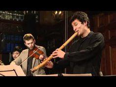The Silk Road Ensemble: Arabian Waltz  Will someone PLEASE take me to see these guys?