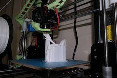 3D Printer, BFG