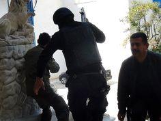 Disso Voce Sabia?: Vídeo do momento do ataque terrorista a museu na Tunísia