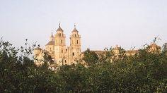 Los Jerónimos, Murcia -  Los monasterios más impresionantes de España