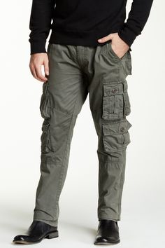 Slim Cargo Pant by X-Ray on @HauteLook $29.97 $78.00 62% Off