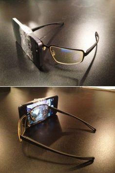 Apple s'est intéressée aux lunettes intelligentes #googleglass