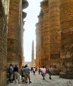 Pharaoh,Egypt,Luxor