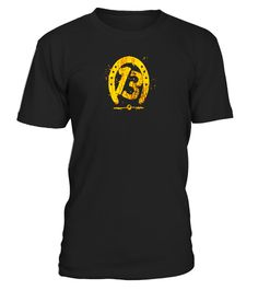 """# Horseshoe 13 Rat Rodder Hot Rodder Speed Shop T-shirt .  Special Offer, not available in shops      Comes in a variety of styles and colours      Buy yours now before it is too late!      Secured payment via Visa / Mastercard / Amex / PayPal      How to place an order            Choose the model from the drop-down menu      Click on """"Buy it now""""      Choose the size and the quantity      Add your delivery address and bank details      And that's it!      Tags: Love street rod racing…"""